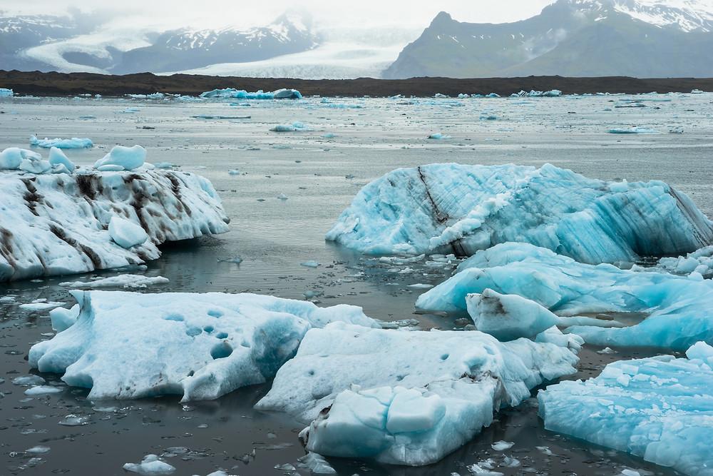 iceberg islande iceland adventure aventure