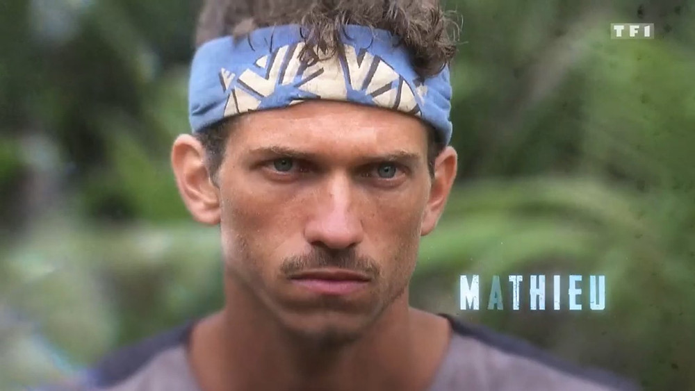 kohlanta tf1 survivor fidji mathieu ceva sud
