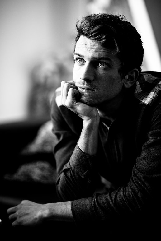 Mathieu blanchard