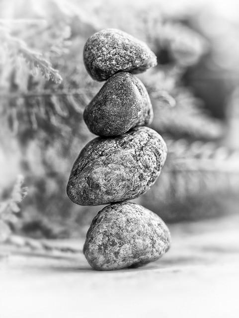 Scott Farrell - Finding Balance #273