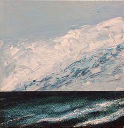 Sea and Sky (12x12)
