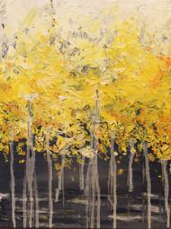 Dark Forest (16x20)