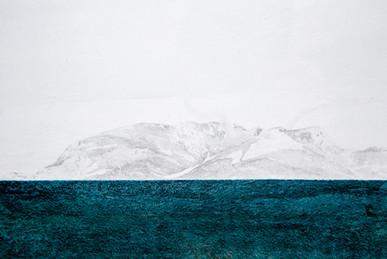 Frozen Landscape I