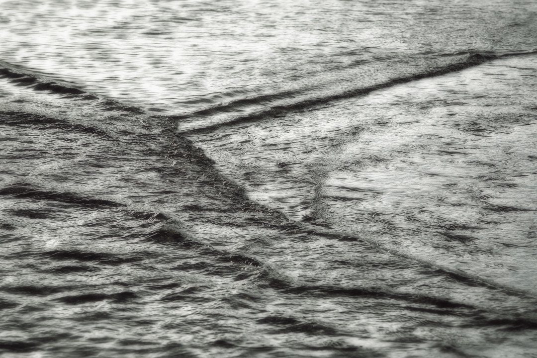 Low Tide Convergence 1988