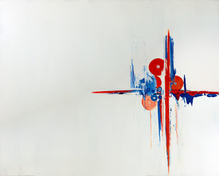 The Memory Of Sound (48x60)