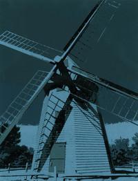 Wind Mill (14x11)