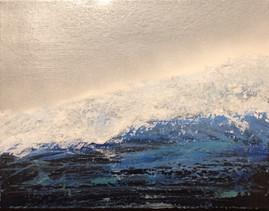 Blue Wave (11x14)