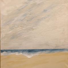 Gray Skies (12x12)