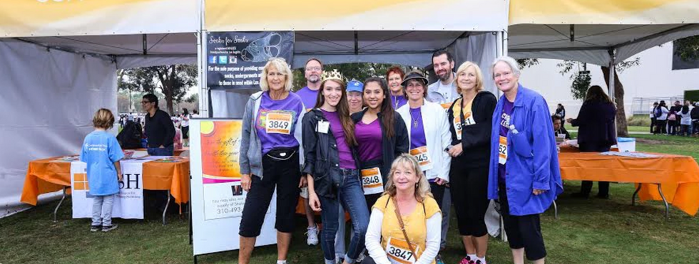 Community Partner with Homewalk 2017