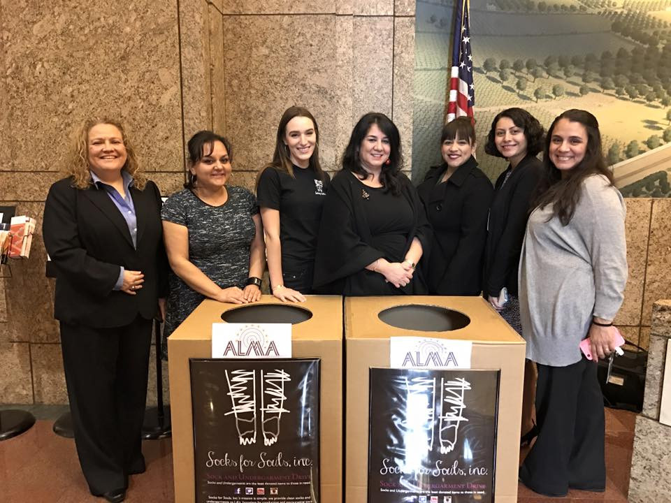 Advancement of Latinos Metro Association