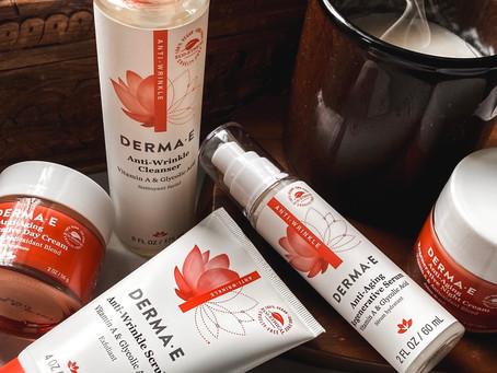 Derma-E Anti-Aging Line