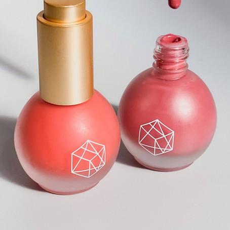 EM Cosmetics - Serum Blushes Swatches