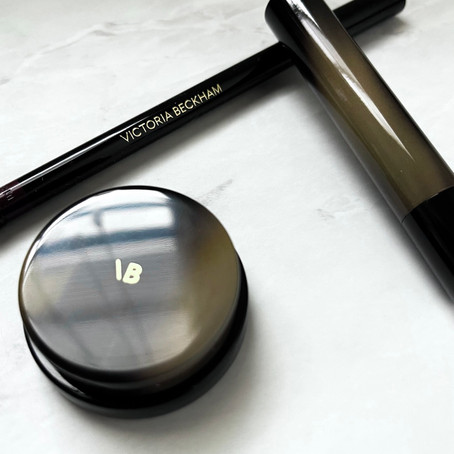 Victoria Beckham Beauty - Swatches and Review