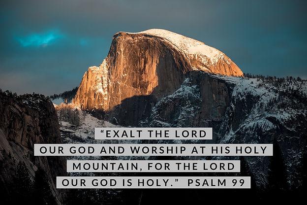 Psalm 99.9.JPG