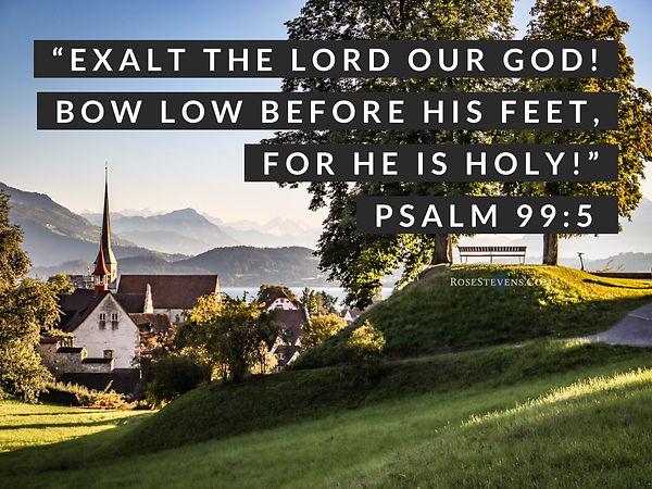 Psalm 99.5.JPG