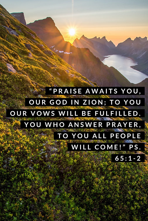 Psalm 65.1.JPG