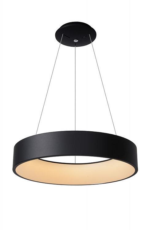 TALOWE LED - Pendant light - Ø 60 cm - LED Dim. - 1x39W 3000K - Black