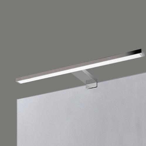 Ares Wall lamp/53cm LED 4000K Chrome