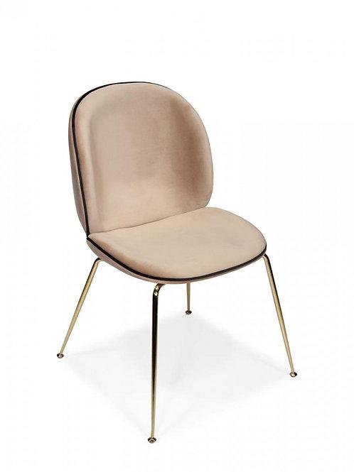 Cadeira 19303 Dourado