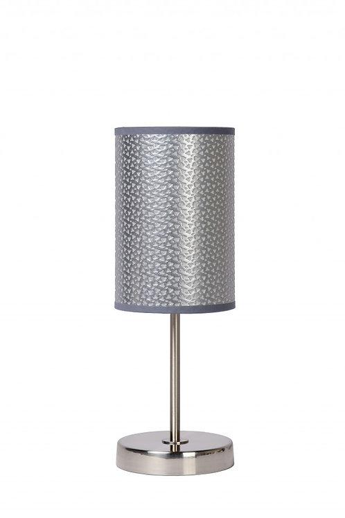 MODA - Table lamp - Ø 13 cm - 1xE27 - Grey