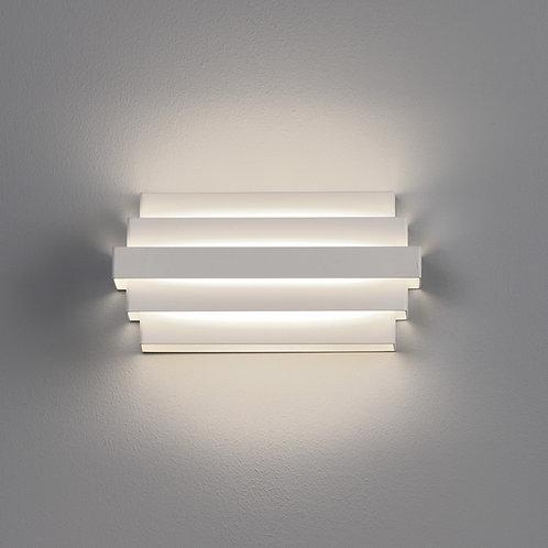 Oris Wall lamp LED 3000K White