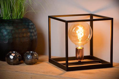 ARTHUR - Table lamp - 1xE27 - Black