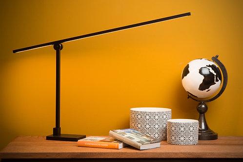 AGENA - Desk lamp - LED Dim. - 1x12W 2700K - Black