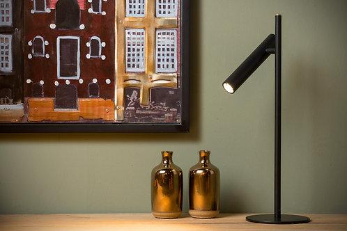 PHILON - Table lamp - Ø 13 cm - LED Dim. - 1x4,5W 3000K - Black