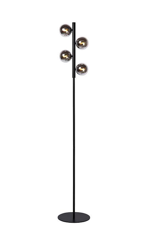 TYCHO - Floor lamp - 4xG9 - Black