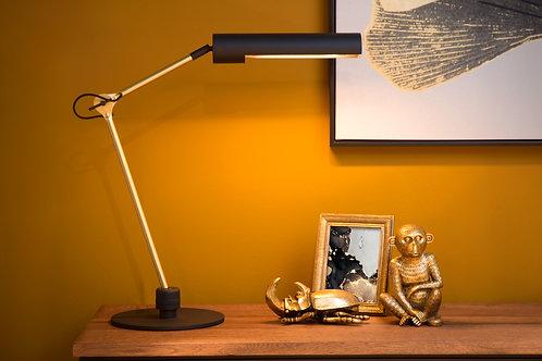 SLENDER - Table lamp - 1xE27 - Black