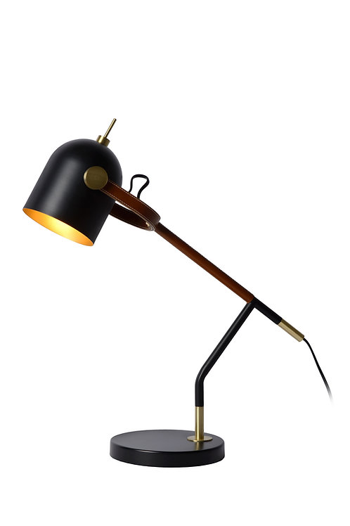 WAYLON - Desk lamp - 1xE27 - Black