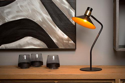 PEPIJN - Table lamp - 1xE14 - 3 StepDim - Black