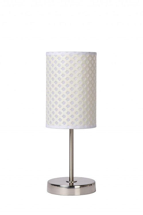 MODA - Table lamp - Ø 13 cm - 1xE27 - White