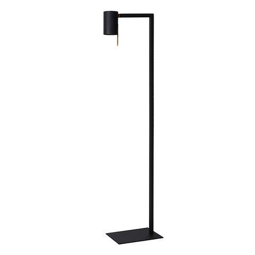LESLEY - Floor reading lamp - 1xGU10 - Black