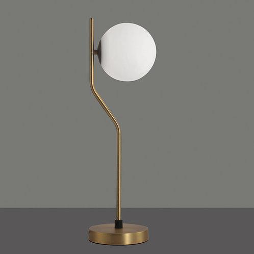Maui Table lamp E27 Gold
