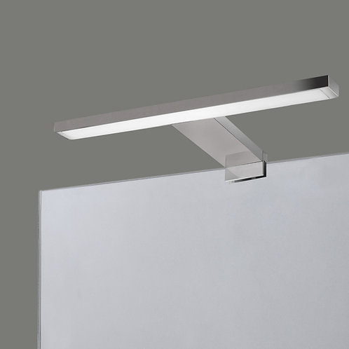 Aliena Wall lamp/30cm LED 4000K Chrome