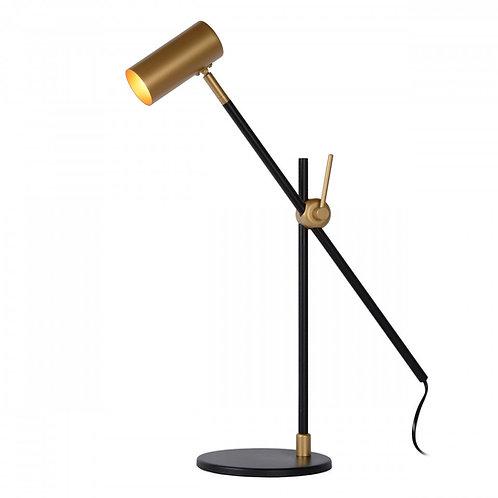PHILINE - Desk lamp - 1xGU10 - Black