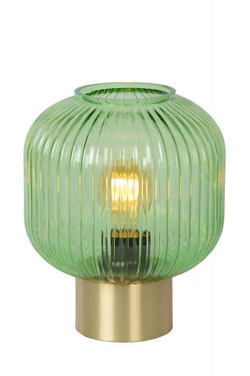 MALOTO - Table lamp - Ø 20 cm - 1xE27 - Green
