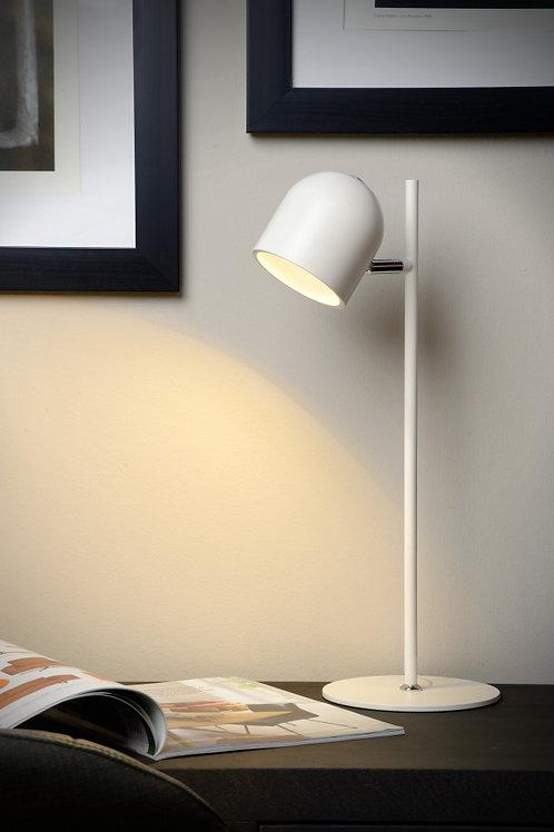 SKANSKA - Desk lamp - Ø 16 cm - LED Dim. - 1x5W 3000K - White