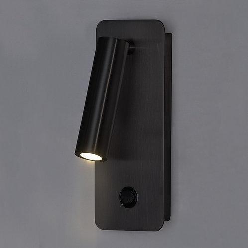 Aron Wall lamp LED 3000K Black