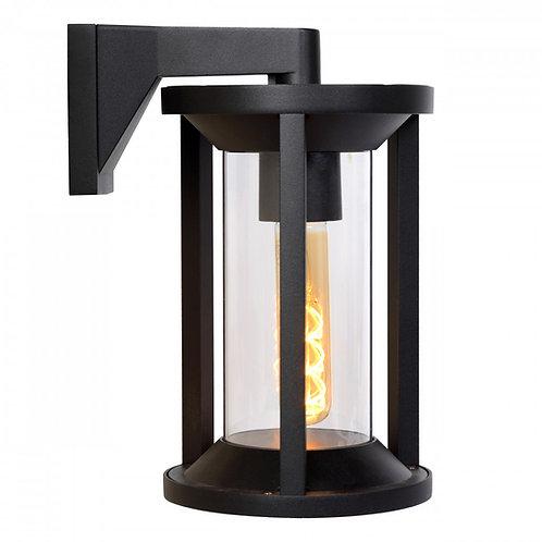 CADIX - Wall light Outdoor - 1xE27 - IP65 - Black