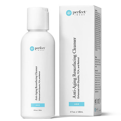 Anti-Aging Resurfacing Cleanser