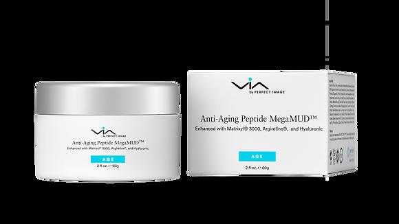 Anti-Aging Peptide MegaMUD