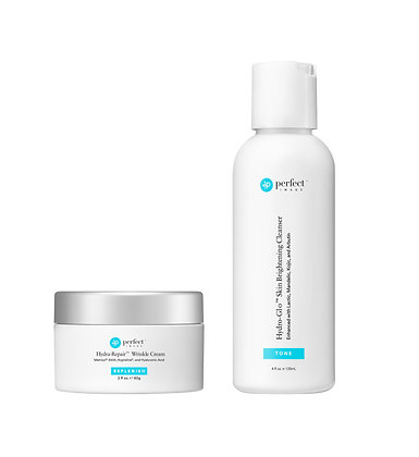The Brightening Daily use set