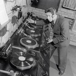 The Refined Art of DJing