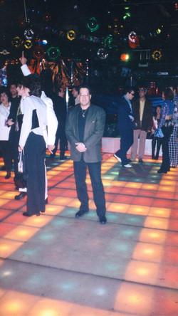 2001 Oddessy Brooklyn - Sat Night Fever 20th Anniv