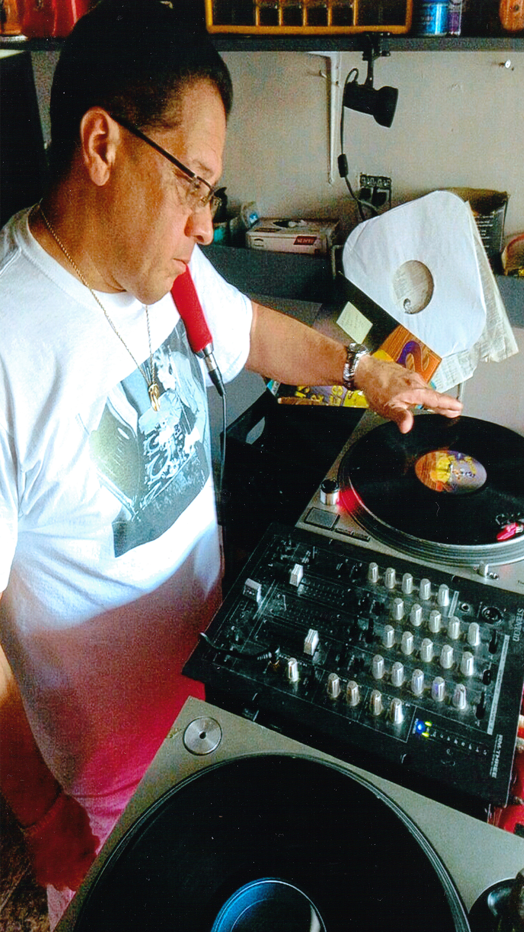 DJ Vinny Real