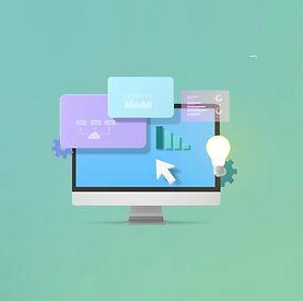 홈페이지 피피티 기획.psd @ 100% (Layer 1, RGB:8)