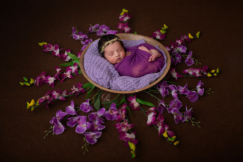 Newborn Photography II Priyanka Modh Photography