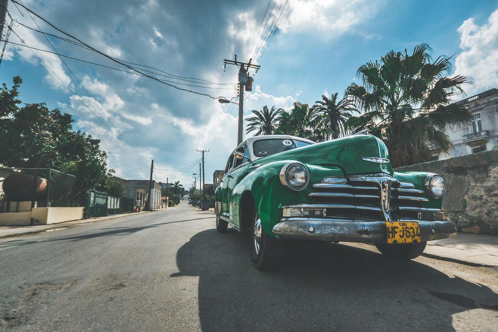 Chevy Oldsmobile '48, n°1